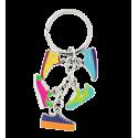 Charms 2 - Porte clés