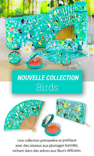 collection Papilion