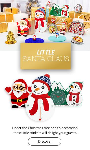 collection Santa by pylones