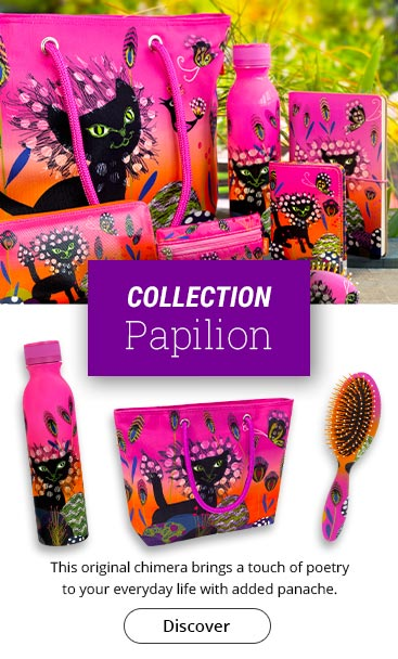 collection Papilion
