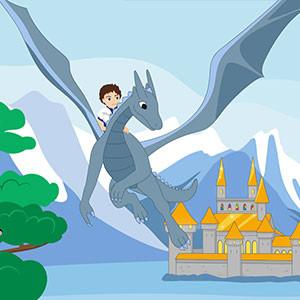 Le Voyage Fantastique Dragon