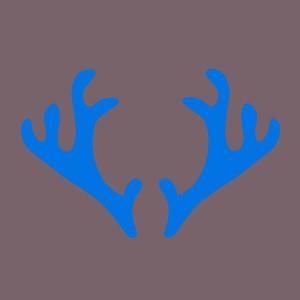 Cervi blu