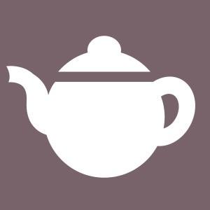 Tee-Topf