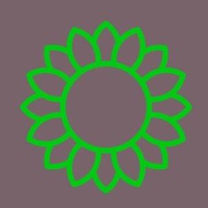 Tournesol Vert