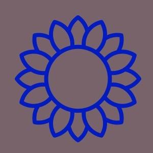 Tournesol Bleu