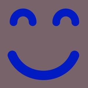 Smile Bleu