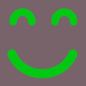 Smile Vert
