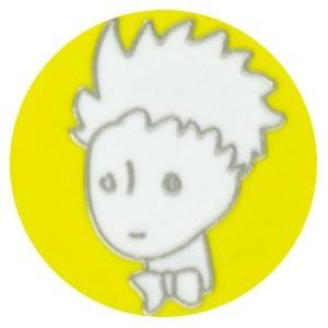 Le Petit Prince Ronds