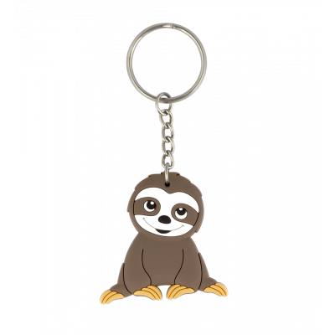 Keyring - Ani-keyri Sloth