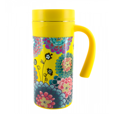 Thermobecher - Keep Cool Mug Dahlia
