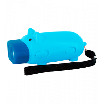 Pig Light - Pig dynamo light Blue