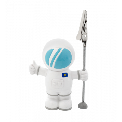 Photo frame - Zoome clip Astronaute