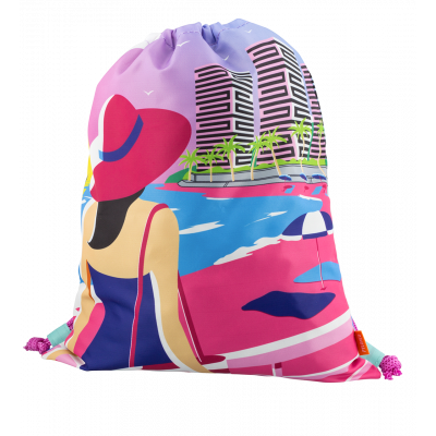 Swimming bag - Swim DS Rêve de plage