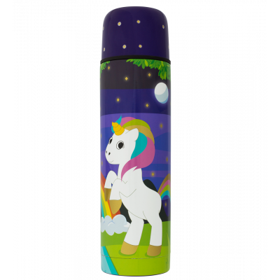 Borraccia termica - Keep Cool Unicorno