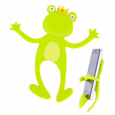 Funky Hook - Magnetic hook Frog