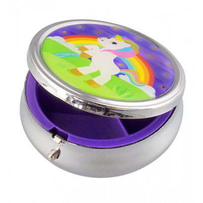 Pill box - Posologik Unicorn