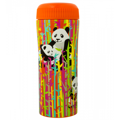 Thermal cup - Cup'in 2 Bamboo