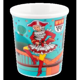 Espresso cup - Belle Tasse Köln