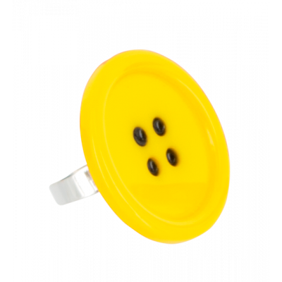 Boutons - Ring Yellow