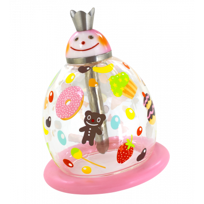 Sugar bowl - Abu Bonbon