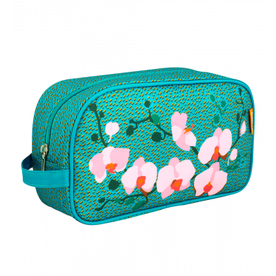 Trousse de toilette - Tidy Orchid Blue