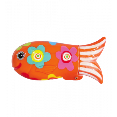 Etui poisson - Fish Case Spring