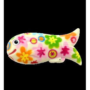 Fischetui - Fish Case Millefiori