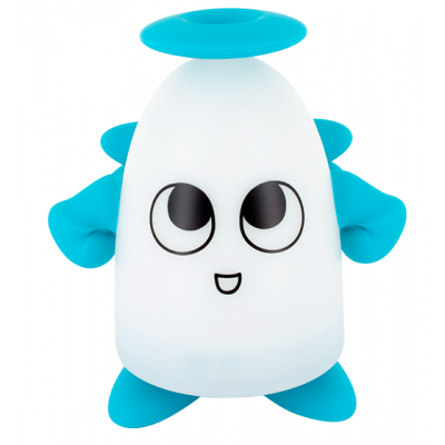 Goodnight - Baby monitor Blue