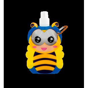Gourde - Faltbare Trinkflasche Biene