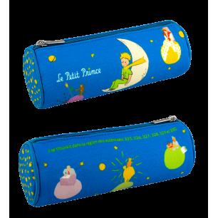 Trousse ronde - Planete Ecole Le Petit Prince