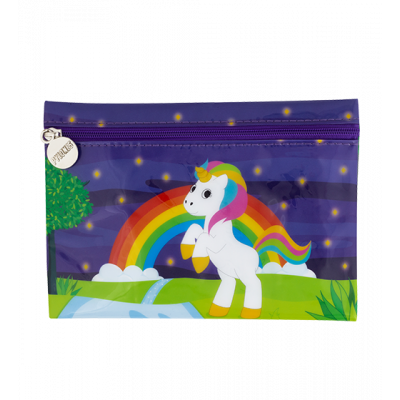 Cosmetic bag - Akademik Unicorn