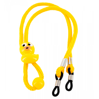 Kiddo - Animal glasses cord Duck