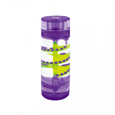 Liquid Timer - Liquid timer Purple
