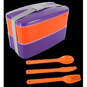 Porpora / Arancione