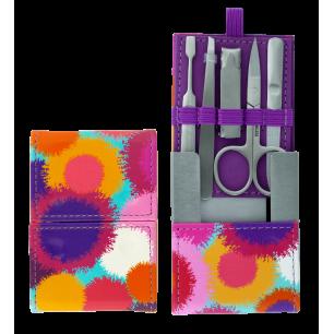 Manicure kit - Manu Pompon