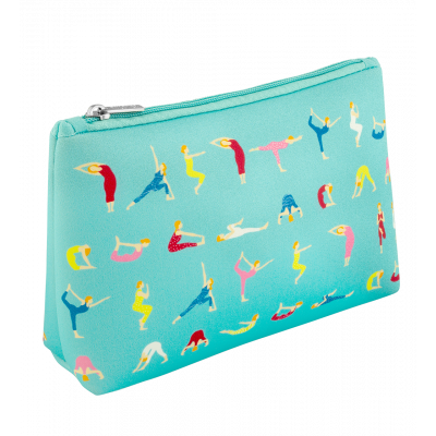Cosmetic bag - Neopouch Small Yoga