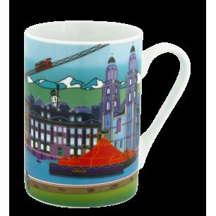 Mug - Beau Mug Zurich
