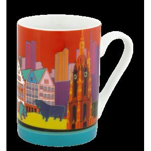 Tazza mug - Beau Mug Frankfurt