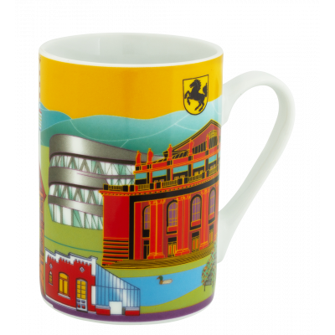 Mug - Beau Mug Stuttgart