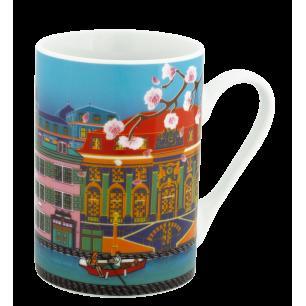 Tazza mug - Beau Mug Bonn