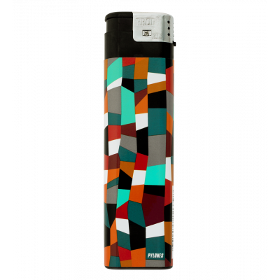 Lighter XXL - Fire Accordeon