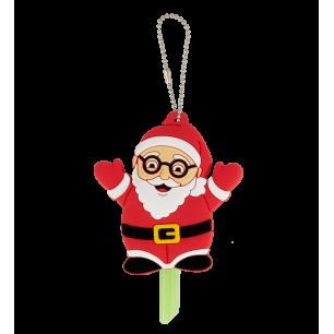 Cover per chiavi - Ani-cover Santa