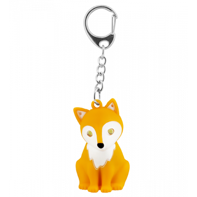 LED keyring - Keyled Fox