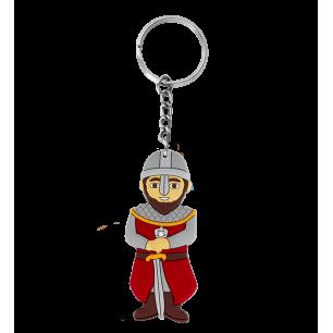 Porte-clés - Ani-keyri Chevalier
