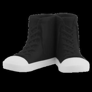 Toothbrush holder - Sneakers Black