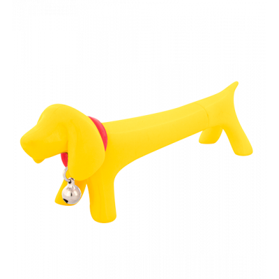Pen - Basset Yellow