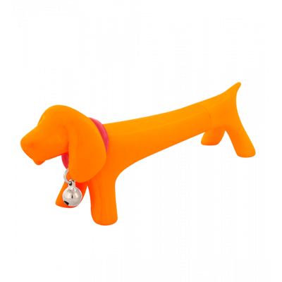 New Basset - Kugelschreiber Orange
