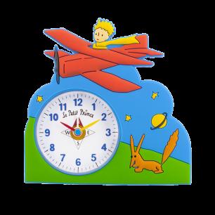 Réveil - Funny Clock Le Petit Prince
