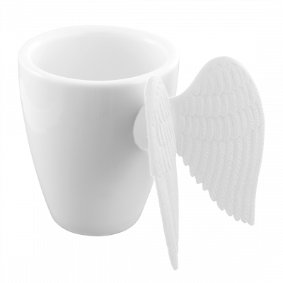 Espresso cup - Angel Express White