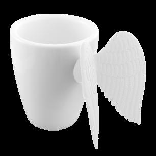 Tazza Espresso - Angel Express Bianco